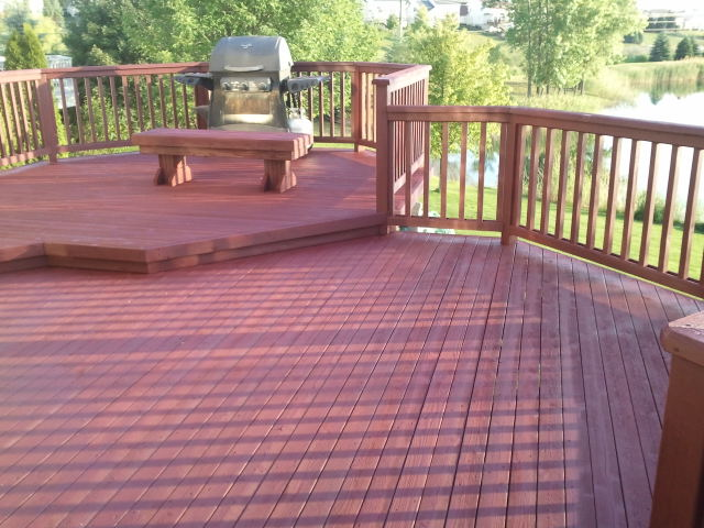 decking house washing choosing a stain twp stains behr stains