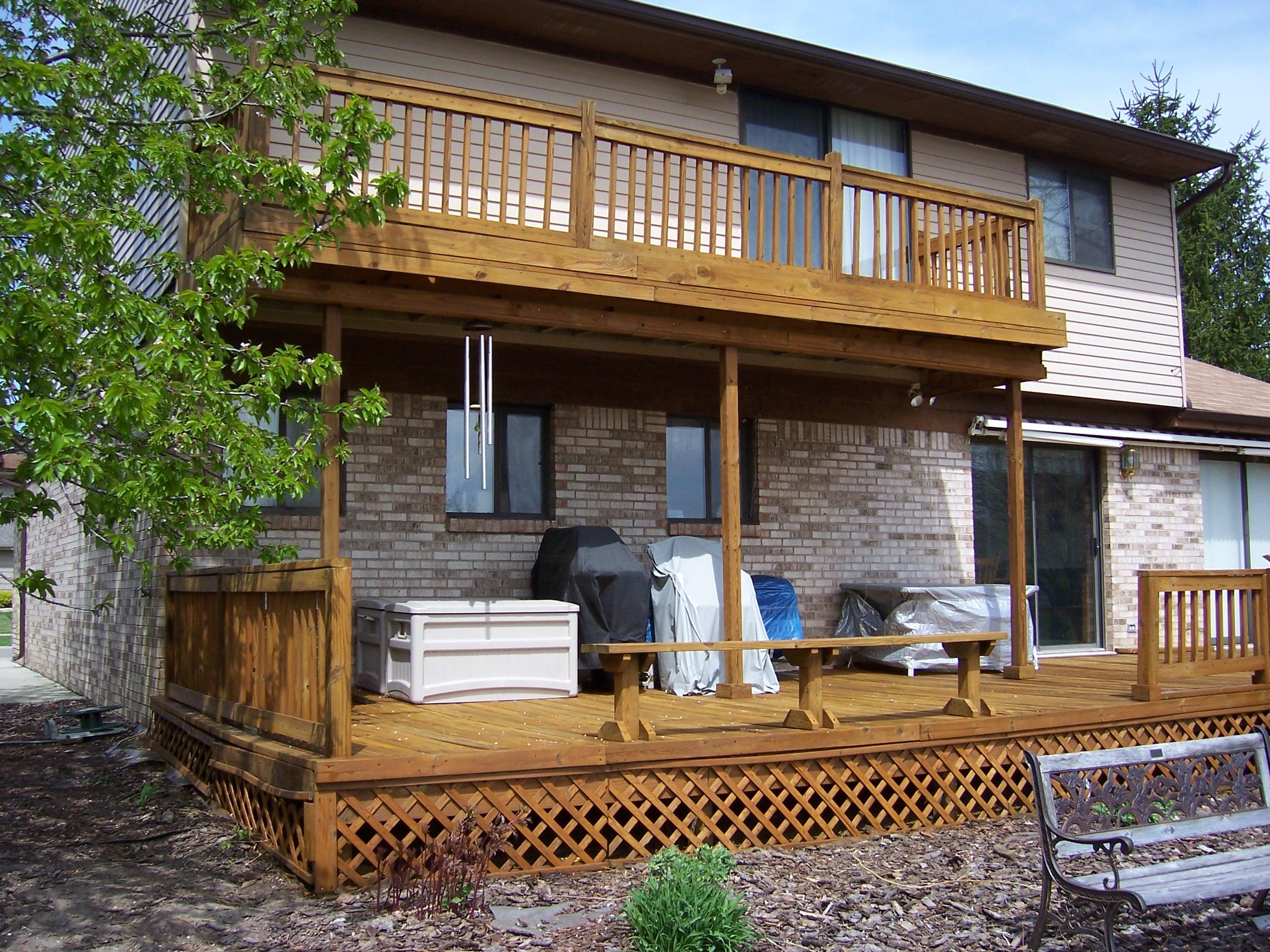 Behr Deck Over Or Rustoleum Restore Deck Over Behr Veteran Deck